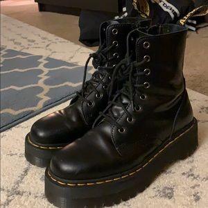 Dr. Marten Jadon boot